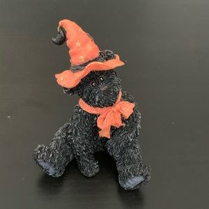 Boyds Bears Bonnie Septembear Halloween Figurine